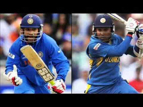 India vs SriLanka Live T20 World Cup 2014 Final Highlights
