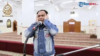 Sepintas Mirip Preman, Begitu Ia Azan, Imam Masjid di Riyadh pun Dibuat Bengong