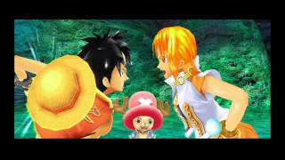 One Piece Unlimited Adventure Speed Run Any% 4h1m38sec10ms
