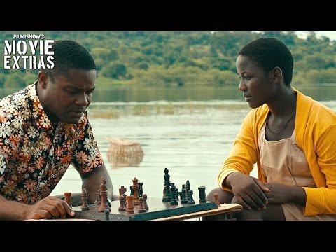 Queen of Katwe clip Compilation (2016)