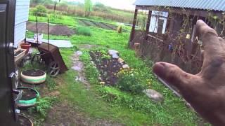 Протопить кирпичную печь бани. 2(Это видео создано с помощью видеоредактора YouTube (http://www.youtube.com/editor), 2015-05-26T05:35:00.000Z)