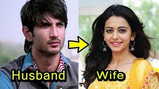 10 Real Life Husband and Wife Jodis of Indian Television Industry | 2018
