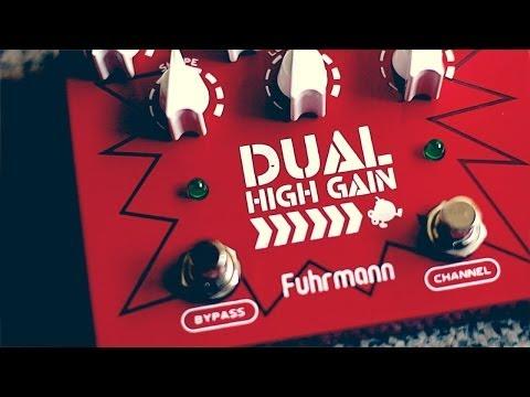 Fuhrmann Dual High Gain (Roberto Torao)