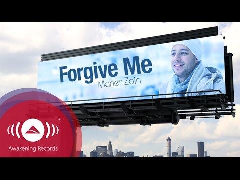 Maher Zain - Forgive Me   Album Advert