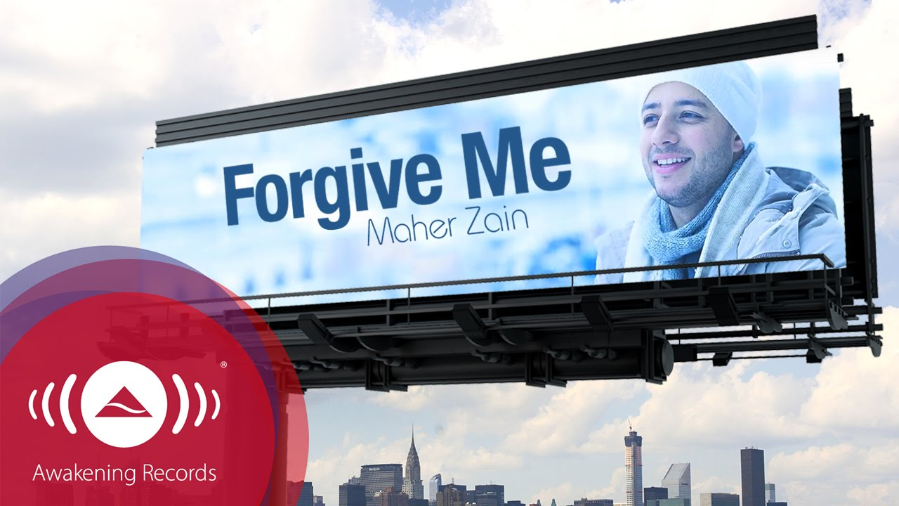 Maher Zain - Forgive Me | Album Advert