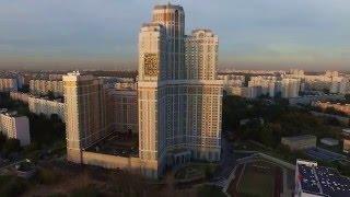 видео Новостройки района Бирюлево Восточное