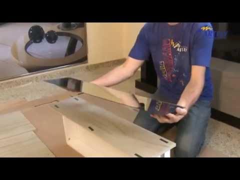 Dicas gerais de montagem - Artely Móveis