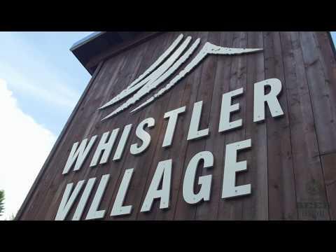 Whistler Village Beer Festival 2017