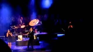 Concerto Carlos Nuñez en Vigo.Borders of salt.