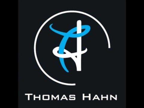 Thomas Hahn-Die Zeit mit dir