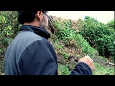 Radiestesia para buscar agua subterr nea youtube for Buscador de agua