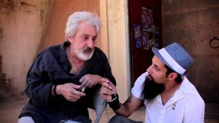 Ebi & Shadmehr Aghili - Royaye Ma (Behind The Scenes)