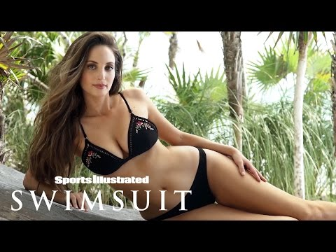 Alexa Ray Joel Plays Around, Embraces Her Inner Mermaid | Uncovered | Sports Illustrated Swimsuit