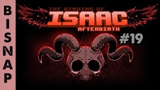 Bisnap Plays Isaac: Afterbirth Episode 19 - Before