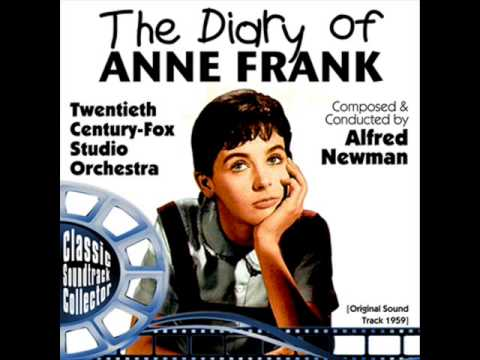 Main titles the diary of anne frank ost 1959 youtube for Anne frank musical