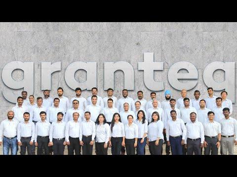 Leading Audio Visual Integrator / Equipment Supplier In UAE & The GCC - Granteq AV, Dubai
