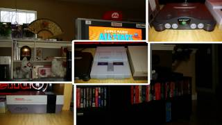Nintendo Connected: Composite, S-Video, RGB SCART to HDMI (follow-up)