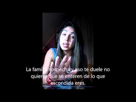 Letra Cuerpos de cine Constanza Muñoz