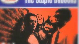 The Stupid Baboons - October In The Rain (1994)