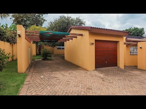 2 Bedroom Townhouse to rent in Gauteng | Johannesburg | Sandton And Bryanston North | B |