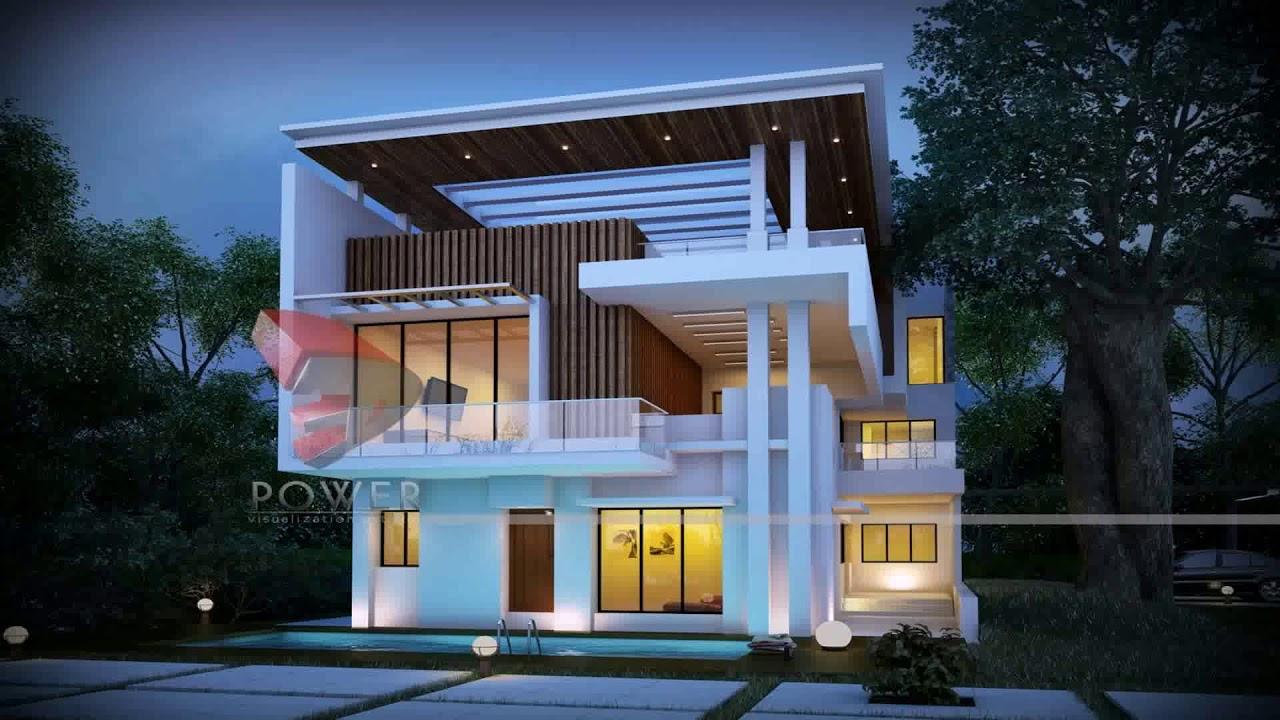 House design europe - Modern House Design In Europe