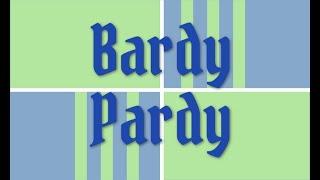 Bardy Pardy - The Old Churchyard