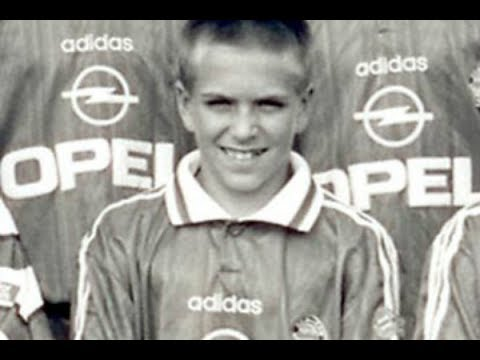 philipp lahm from baby to 33 year old youtube. Black Bedroom Furniture Sets. Home Design Ideas