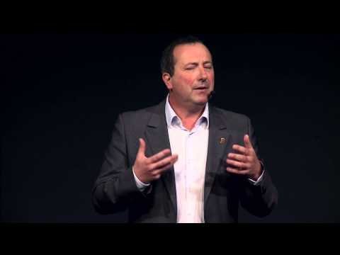 Bringing hope through the humanitarian cause: Philippe Lévêque at TEDxHECParis