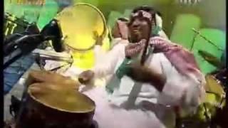 رابح صقر - يا دار - مهرجان جدة غير 2007