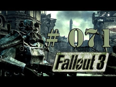 Let's Play Fallout 3 #071 - Vault 106