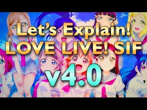 Love Live School Idol Festival : START:DASH!! -MASTER- (Full Combo)