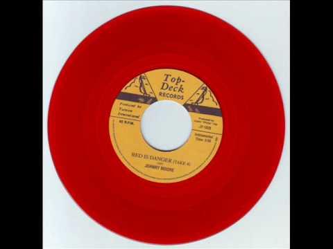 Red Is Danger - Johnny Moore.wmv