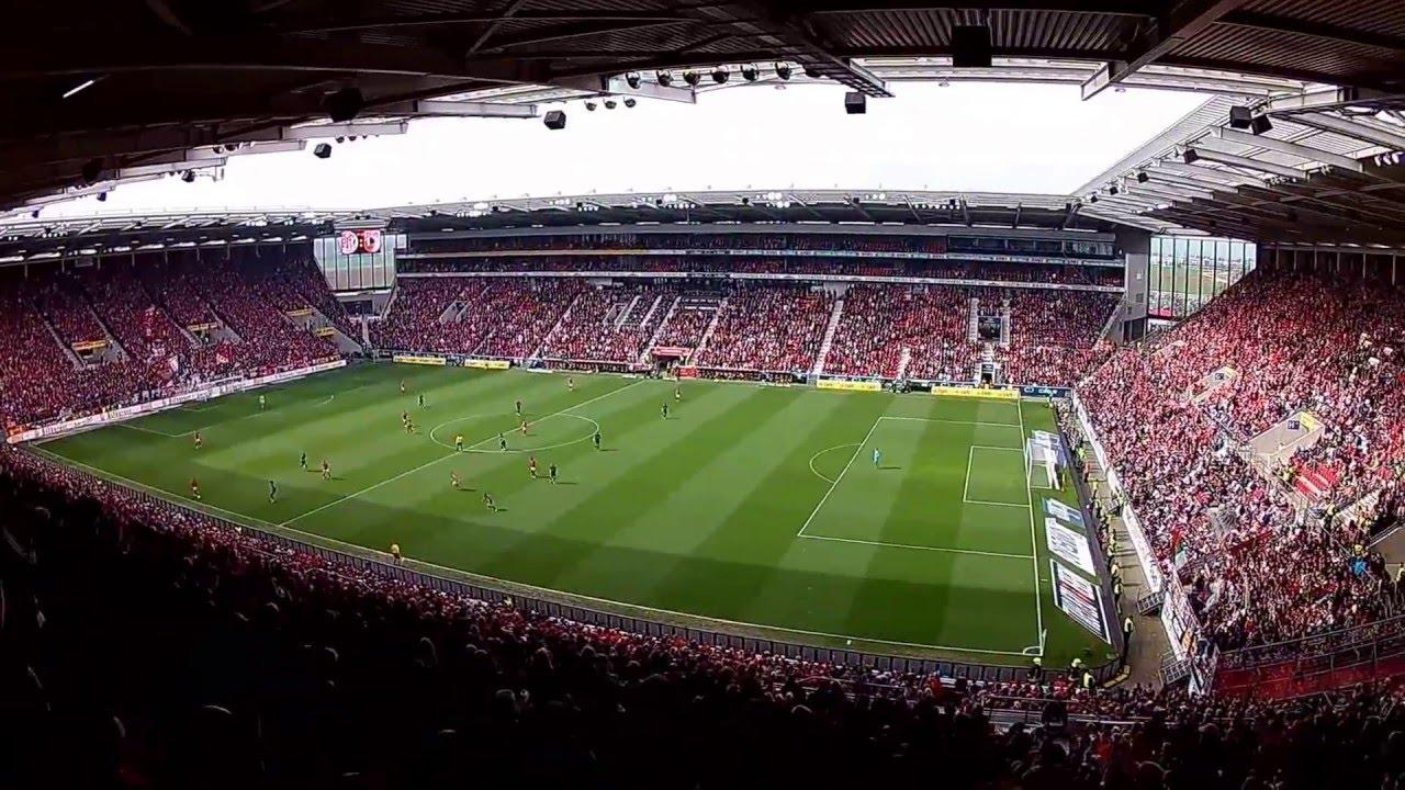 Mainz 05 Augsburg
