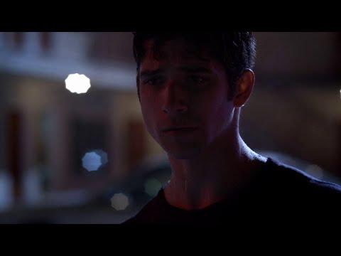 Скотт пытается покончить с собой. Волчонок. 3 сезон. 6 серия