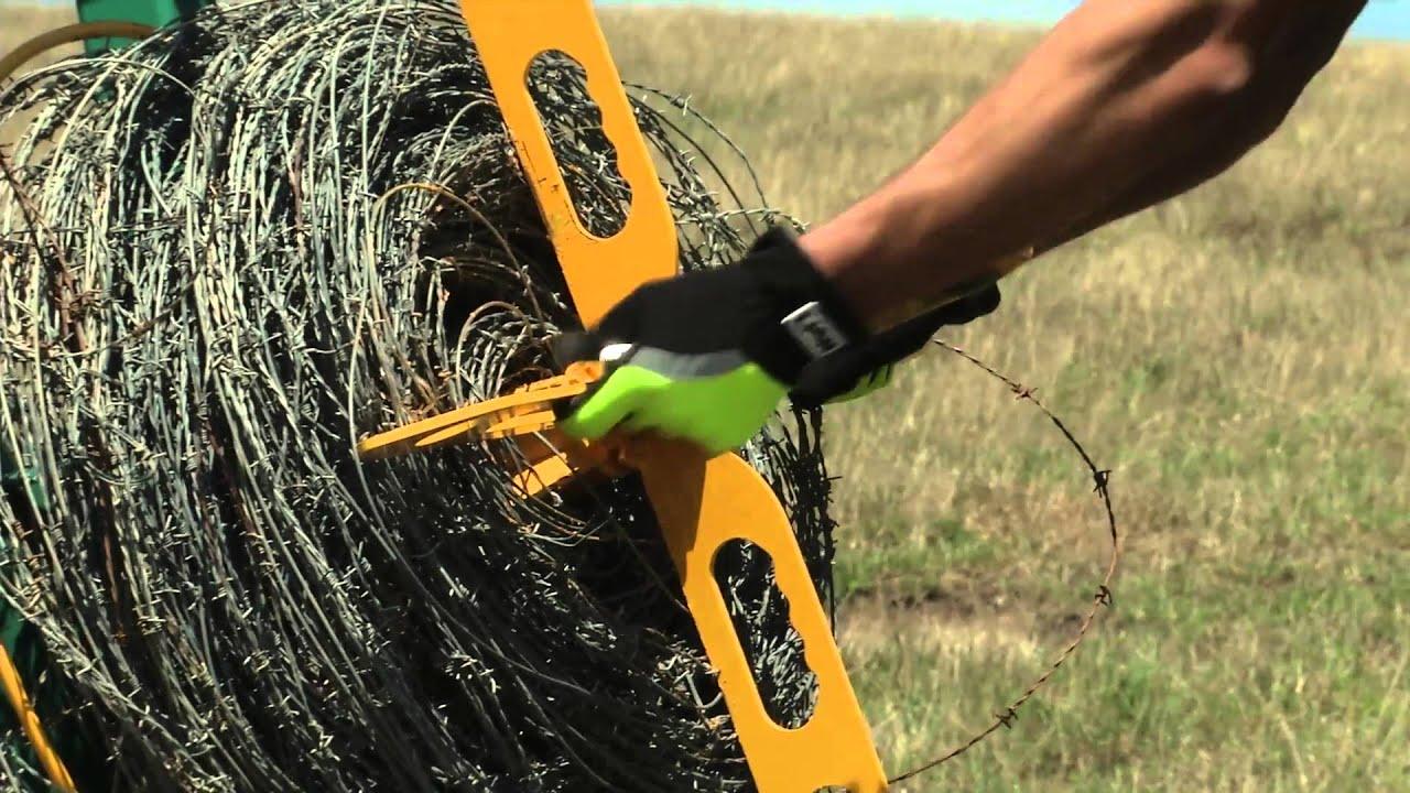 Munro Wire Winder Youtube