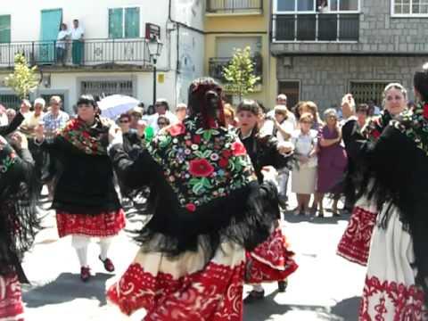 Navalmoral de la sierra los sacramentos youtube - Navalmoral de la sierra ...