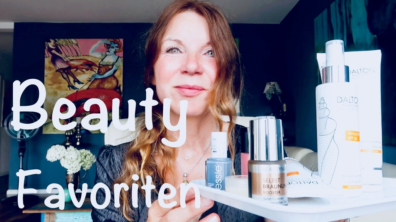 BEAUTY Must Haves 2020 ⎮FAVORITEN lange getestet & einfach SUPER! ⎮ Product-Review Kirsty Coco