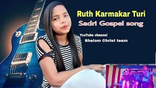 PRABHU MOR SANGI RE ,( Sing  Ruth ,By Shalom Christ team)