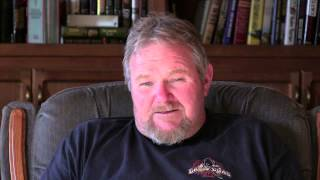 Mesothelioma Victim Stories - Robert & His Wife Discuss Mesothelioma & MRHFM Law Firm