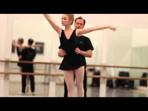 Ballet MS - Coppelia