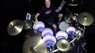 Download Video Sweet Child O' Mine - Drum Cover - Guns N' Roses MP3 3GP MP4