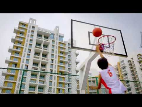 Capitol Heights, Nagpur compilation film - TATA Realty