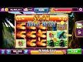 GORILLA CHIEF Video Slot Casino Game with a