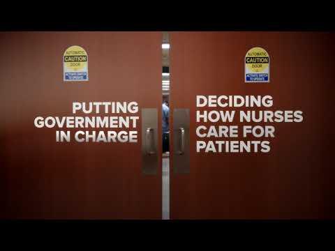 Massachusetts Question 1, Nurse-Patient Assignment Limits Initiative