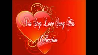 Non Stop Love Song Hits Collection 1