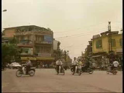 Moving On - Vietnam