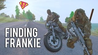 » FINDING FRANKIE « - Arma 3, Overpoch Bornholm - #02 - [60FPS]