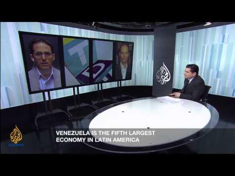 Inside Story Americas - Hugo Chavez's economic legacy