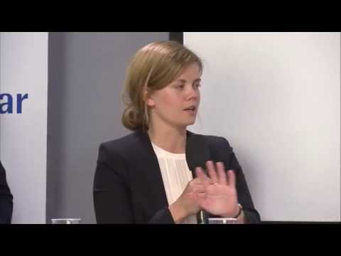 Att skapa säkerhet för alla – feministisk säkerhetspolitik
