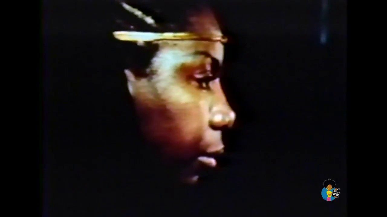Black Music In America: From Then 'til Now (1972) | Nina Simone